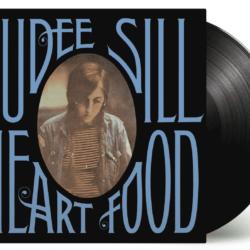 Judee Sill - Heart Food (Vinyl)