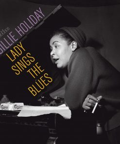 Billie Holiday - Lady Sings The Blues (Jazz Images) (Vinyl)