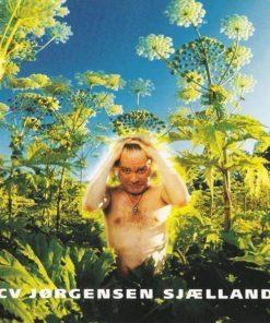 C.V. Jørgensen - Sjælland (Vinyl)