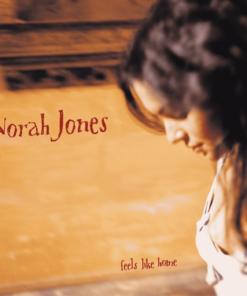 Norah Jones - Feels Like Home (Vinyl)