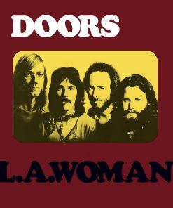 The Doors - L.A. Woman (45 RPM) (Vinyl)