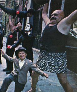 The Doors - Strange Days (45 RPM)