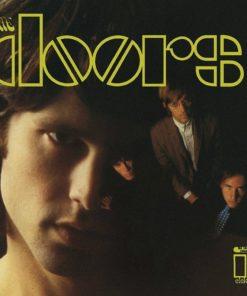 The Doors - The Doors (45 RPM) (Vinyl)