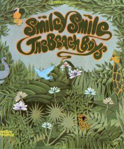 The Beach Boys - Smiley Smile (Stereo) (Vinyl)