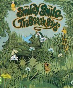 The Beach Boys - Smiley Smile (Mono) (Vinyl)