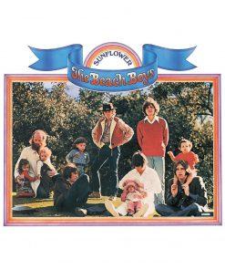 The Beach Boys - Sunflower (Vinyl)