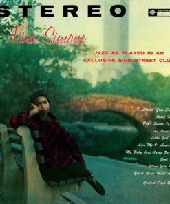 Nina Simone - Little Girl Blue (Vinyl)