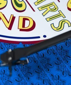 Pro-Ject Essential III - Sgt. Peppers Drum (Pladespiller)