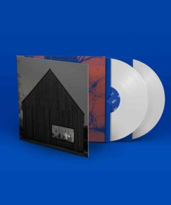 The National - Sleep Well Beast (Hvid) (Vinyl)