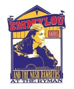 Emmylou Harris & The Nash Ramblers - At The Ryman (Vinyl)