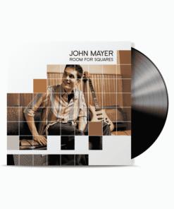 John Mayer - Room For Squares (Vinyl)