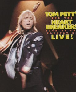 Tom Petty & The Heartbreakers - Pack Up The Plantation: Live! (Vinyl)