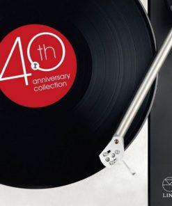 Diverse - Linn 40th Anniversary Collection (Vinyl)