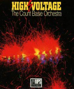 The Count Basie Orchestra - High Voltage (Vinyl)