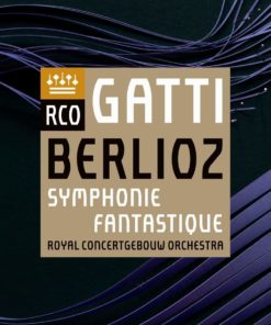 Berlioz - Symphonie Fantastique (Vinyl)