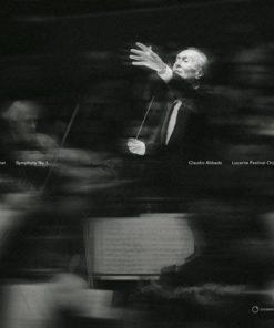 Bruckner - Symphony No. 1 (Vinyl)