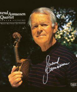 Svend Asmussen Quartet - Fiddler Supreme (Vinyl)