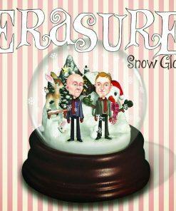 Erasure - Snow Globe (Vinyl)