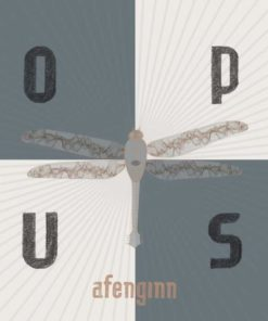 Afenginn - Opus (Vinyl)
