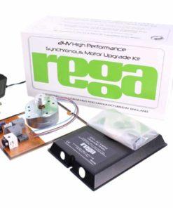 Rega Motor Upgrade Kit (24v) (Upgradekit)