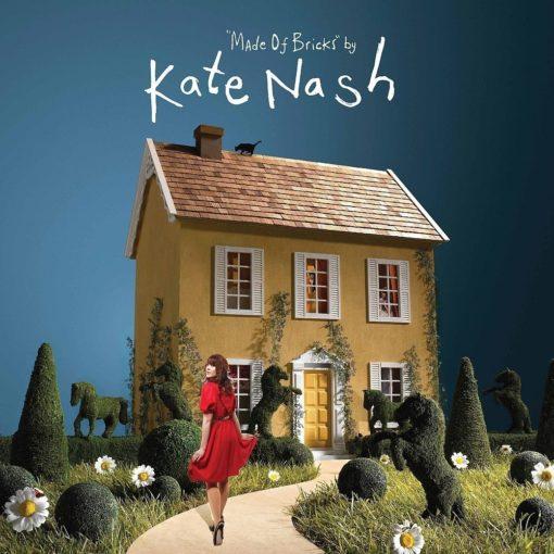 Kate Nash - Made Of Bricks (Vinyl)