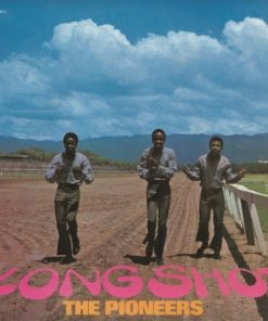 The Pioneers - Long Shot (Vinyl)