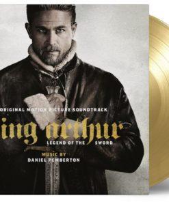 OST - King Arthur: Legend Of The Sword (Vinyl)