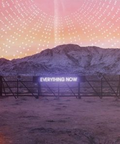 Arcade Fire - Everything Now (Day Version - Sort) (Vinyl)