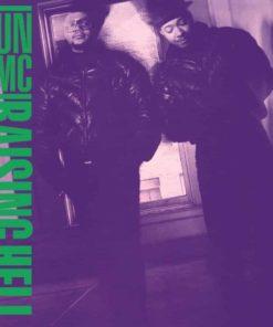 Run-DMC - Raising Hell (Vinyl)
