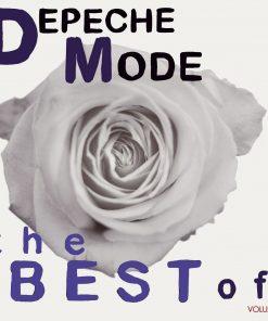 Depeche Mode - The Best Of Depeche Mode: Volume One (Vinyl)