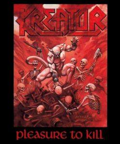 Kreator - Pleasure to Kill (Vinyl)