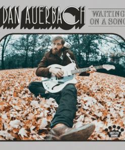 Dan Auerbach - Waiting On A Song (Vinyl)