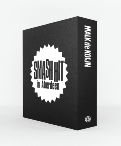 Malk De Koijn - Smash Hit In Aberdeen (Box Set) (Vinyl)