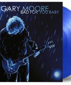 Gary Moore - Bad For You Baby (Vinyl)