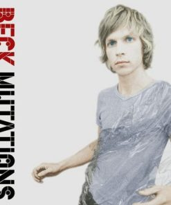 Beck - Mutations (Vinyl)