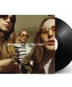 Haim - Something To Tell You (Vinyl)