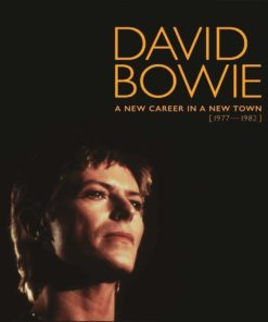 David Bowie - A New Career In A New Town (1977-1982) (Vinyl)