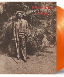 I. Roy - Gussie Presenting I. Roy (Vinyl)
