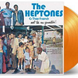 The Heptones & Their Friends - Meet The Now Generation (Vinyl)