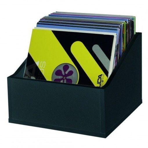 Glorious Record Box Advanced 110 (Sort) (Møbler)