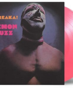 Demon Fuzz - Afreaka! (Vinyl)