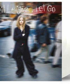 Avril Lavigne - Let Go (Vinyl)