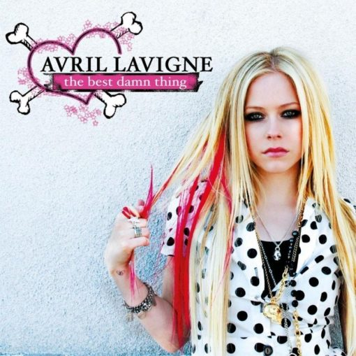 Avril Lavigne - The Best Damn Thing (Vinyl)