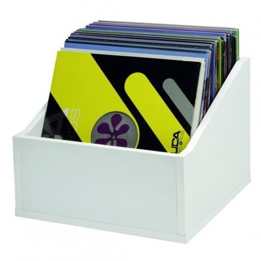 Glorious Record Box Advanced 110 (Hvid) (Møbler)