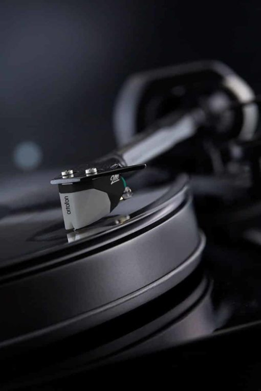Ortofon 2M 78, MM Pick-Up (Pick-up's)