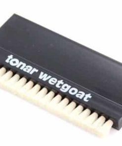 Tonar WetGoat, Børste til vådrens (Børster)