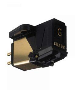 Grado Prestige 1 - Silver, MM Pick-up (Pick-up's)