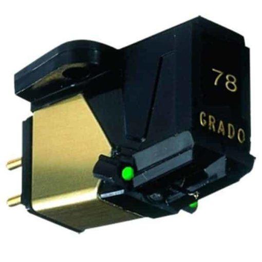 Grado Prestige 1 - 78E, MM Pick-up (Pick-up's)