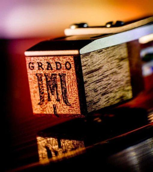 Grado Reference 2 - Master, MM Pick-up (Pick-up's)
