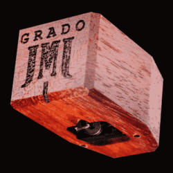 Grado Statement 2 - Reference, MC Pick-up (Pick-up's)